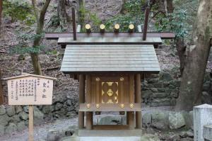 皇子社 大社 神社 三重県